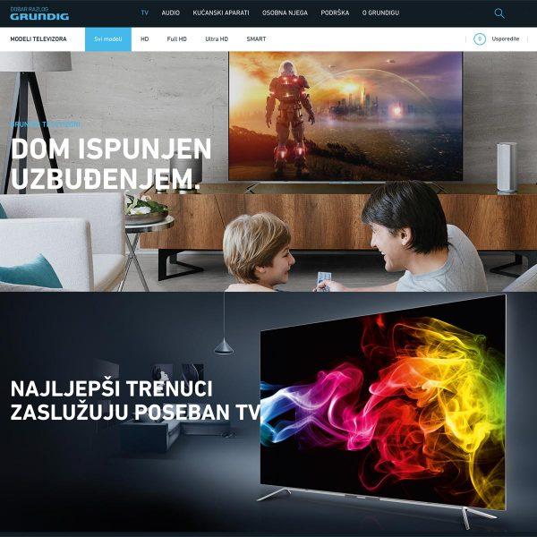 grundig.com/hr